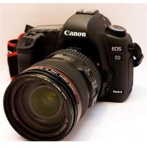 Quality Canon 5D MarkII Digital Camera wholesale