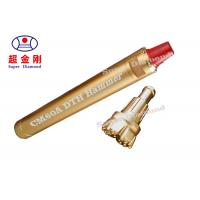 Quality DTH hammer M60/ /RH550 6/Mission60/CM60A, For drilling hard and abrasive rocks wholesale