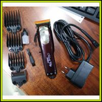 China PF-805 Cordless Barber Hair Clipper Professional 2200mah li-ion battery Hair Trimmer on sale