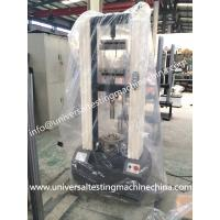 Quality geotextile fabric Tensile strength testing machine wholesale