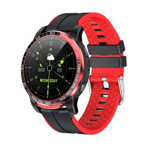 "Quality 1.28"" Blood Pressure Smartwatch wholesale"