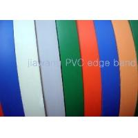 China Furniture Edge Banding Tape on sale