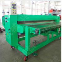 Quality Faster Series Carpet Cutting Machine CNC Table Cutter Motorized Drive wholesale