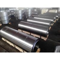 Cheap Forged Metal Parts , precise large forging steel pinion gear for rotary kiln , for sale