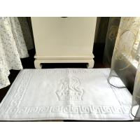 Quality Luxury Hotel Vendome Bath / Bathroom Rugs And Mats , Hotel Collection Bath Rugs wholesale