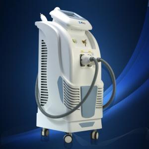Quality Body Hair Removal E-Light Beauty Machine IPL 20ms , 12 X 33mm2 , 100 / 110v wholesale