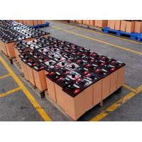 Quality VRLA UPS Lead Acid Battery 2v 500ah Valve Regulated Lead Acid Batteries wholesale
