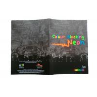 Quality Coated Gloss Art Paper A5 Booklet Printing , 8 Page Booklet Printing Offset Color wholesale