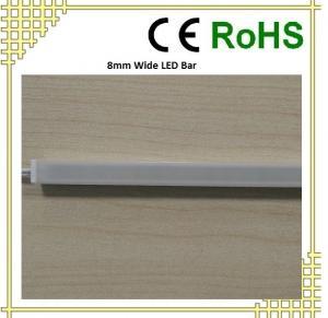 China 8mm LED Light Bar on sale