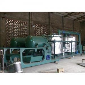 Quality Used motor oil purificaiton regeneration system wholesale