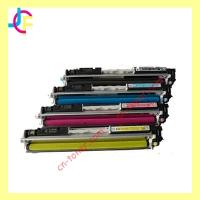 China Compatible HP CE310/311/312/313A Color Toner Cartridge on sale