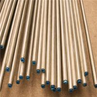 China UNS S41600 Seamless Stainless Steel Tube T-416 Annealed Bar Sizes Typical ASTM A582 on sale