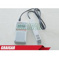 Quality Portable 2 in 1 Gas Leak Detector PGas-24 Carbon Dioxide + Oxygen / CO2 + O2 Gas Alarm Tester wholesale