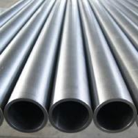 Quality ASTM A-53 Type E, Grades A & B Seamless Steel Pipes With Length 5.8M / 6M or Custom wholesale