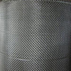 China Titanium Wire Mesh On Sale on sale