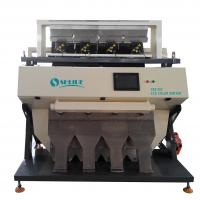 Quality Agriculture Grain Sorting Machine For Pumpkin Seeds With 0.025m㎡ Accuracy wholesale
