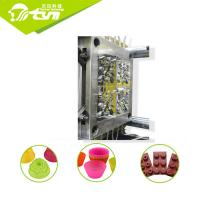 Quality High Performance Silicone Injection Molding Machine For Bread / Chocolate Mold wholesale