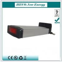 Customize Size Electric Bike 36V 10Ah LiFePO4 Power Battery Pack