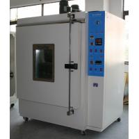 Quality 1000L Custom Stainless Steel Thermal Shock Drying Oven For Test Lithium Battery wholesale