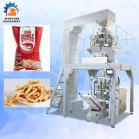 Quality Vertical Packing Machine For Dried Shrimp wholesale
