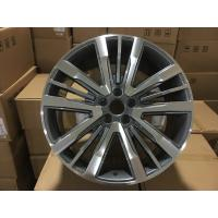 Quality Ford Replica Alloy Wheels 20x8.5 Kin -5313 , 20 Inch Alloy Wheels Lightweight wholesale