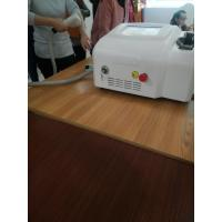 Quality Comfortable Permanent Hair Removal Laser Machine With 810nm Fiber Coupled Diode Laser wholesale