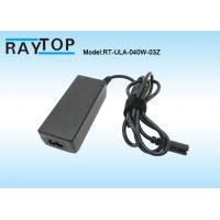 Quality China Cheap Price Universal 40W Notebook/Netbook Power Supply 8 Tips for HP and DELL wholesale