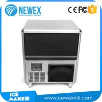 OEM Wholesale Commercial Custom Cube Ice Maker Machine For Namibia