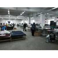 China Full Automatic Commercial Embroidery Machine 1300×700 m Sewing Area on sale
