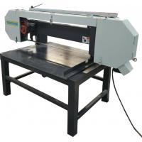 Buy cheap Machine Dismantler Pallet/Pallet Dismantler for Sale, Horizontal Band Sawmill for pallet cutting from wholesalers