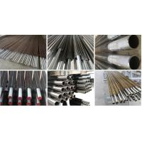 Quality Fin tubing&finned pipe projects(Wound Type,Extruded Type,Welding Type)in Refrigeration and & Heat exchang Parts wholesale