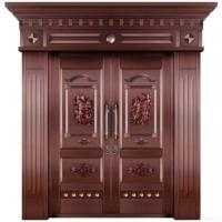 China Bronze Interior Door on sale