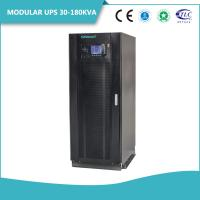 Quality Parallel Redundant Three Phase Online UPS Systems For Data Centers High Efficiency wholesale