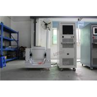 China 3kN Random Force Electrodynamic Shaker Test Equipment for Electronic Components on sale