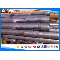 Quality Customized Length Seamless Carbon Steel Tubing C35E OD 25-800mm WT 2-150mm wholesale