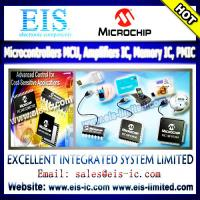 Quality PIC18F4321-E/ML - MICROCHIP IC - Enhanced Flash Microcontrollers with 10-Bit A/D and nanoWatt Technology - Email: sales012@eis-ic.com wholesale