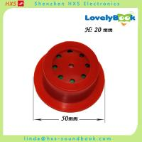 China Round Mini Plush Toy Sound Module For Toy Made In China on sale