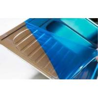 Quality Stainless Steel Protective Film UV proofed with perfect tack no ghost no residue wholesale