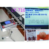 Quality Low Cost High Resolution Digital Design Packing Coding Inkjet Printer wholesale