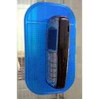 Quality Eco-friendly Silicone / PU multi-function mobilephone in car non slip pad wholesale