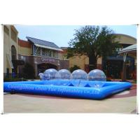Quality Hot Sale Outdoor Inflatable Swimming Pool (CY-M1898) wholesale