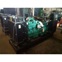 China 4 Cylinder Four Stroke Open Diesel Generator DC12V Starting With Electricity on sale