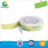 Quality high quality 1mm self adhesive tape jumbo roll & foam tape 10mm & double sided tape manufacturers in Guangzhou wholesale