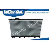 Quality 1994-1999 Toyota Paseo Radiator With High Heat Dissipation Performance Oem 16400 11590 wholesale