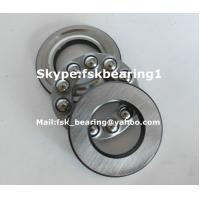 Buy cheap Single Way SKF 51208 Thrust Ball Bearings Motorcycle Engine Bearings from wholesalers