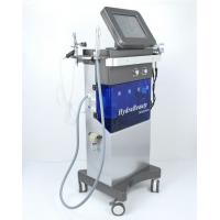 Quality Hydro Dermabrasion Oxygen Jet Machine4 In 1 8 Handles For Skin Lifting wholesale