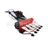 Quality Self-propelled high-stalk rice reaper machine for sale, grass cutting machine wholesale