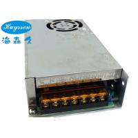 Quality 24 V 10a Led Switching Power Supply 240w , Industrial High Efficiency Led Driver wholesale