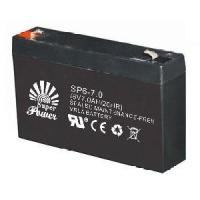 Quality Rechargeable Battery (6V7AH) wholesale