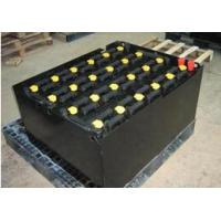 Liugong CPD15 Forklift Traction Battery 48 Volt 400Ah/5hrs High Performance